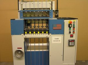 Custom Knitting Machine MHAC-6